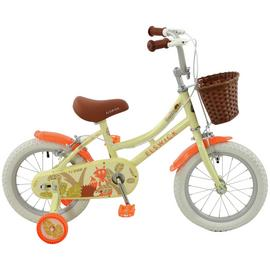 Elswick Freedom Kids 14 Inch Heritage Bike