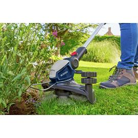 Spear & Jackson 25cm Cordless Grass Trimmer - 18V