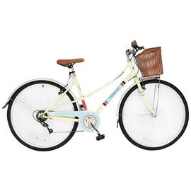 Universal Cycle Classic 27.5'' Wheel Size Womens Hybrid Bike