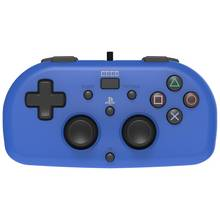 Hori Wired Mini Gamepad PS4 Controller - Blue