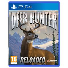 Deer Hunter: Reloaded PS4 Game