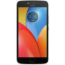 Sim Free Motorola Moto E4 Plus Mobile Phone - Grey