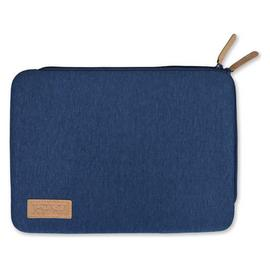 Port Designs Torino 13.3 Inch Laptop Sleeve - Blue