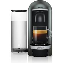 Nespresso Vertuo Coffee Machine by Krups - Silver