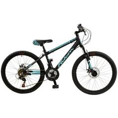 Falcon Nitro Kids 2 Inch Alloy HT Bike