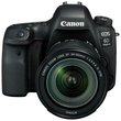 more details on Canon EOS 6D Mark II DSLR Camera with 24-105mm Lens