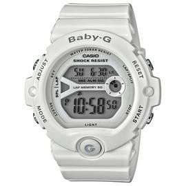 Casio Baby-G Women's Digital Watch with Resin Strap – BG-6903-7BER Best Price and Cheapest