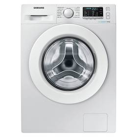 Samsung WW80J5355MW 8KG 1200 Spin Washing Machine - White