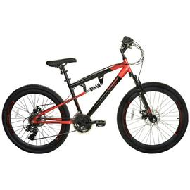 Muddyfox Dakota 26 inch Wheel Size Womens Mountain Bike