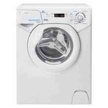 Candy Aqua 1042D1 4KG 1000 Spin Washing Machine - White Best Price, Cheapest Prices