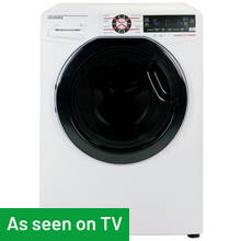 Hoover DWFT412AH3 12KG 1400 Spin ONEFI EXTRA Washing Machine Best Price, Cheapest Prices