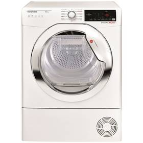 Hoover DXH10A2TCE 10KG Heat Pump Tumble Dryer - White