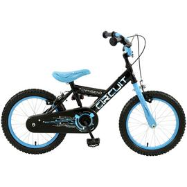 Townsend Circuit Kids 16 Inch Rigid Bike