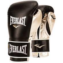 Everlast Powerlock 16oz Boxing Gloves