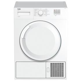 Beko DTGC8000W 8KG Condenser Tumble Dryer - White