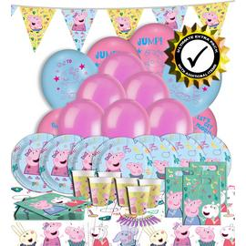 Peppa Pig Ultimate Extra Peppa Pig Party Pack