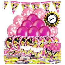 Ultimate Extra Disney Minnie Mouse Party Pack