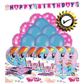 Party supplies and accessories | Argos
