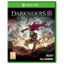 Darksiders 3 Xbox One Pre-Order Game