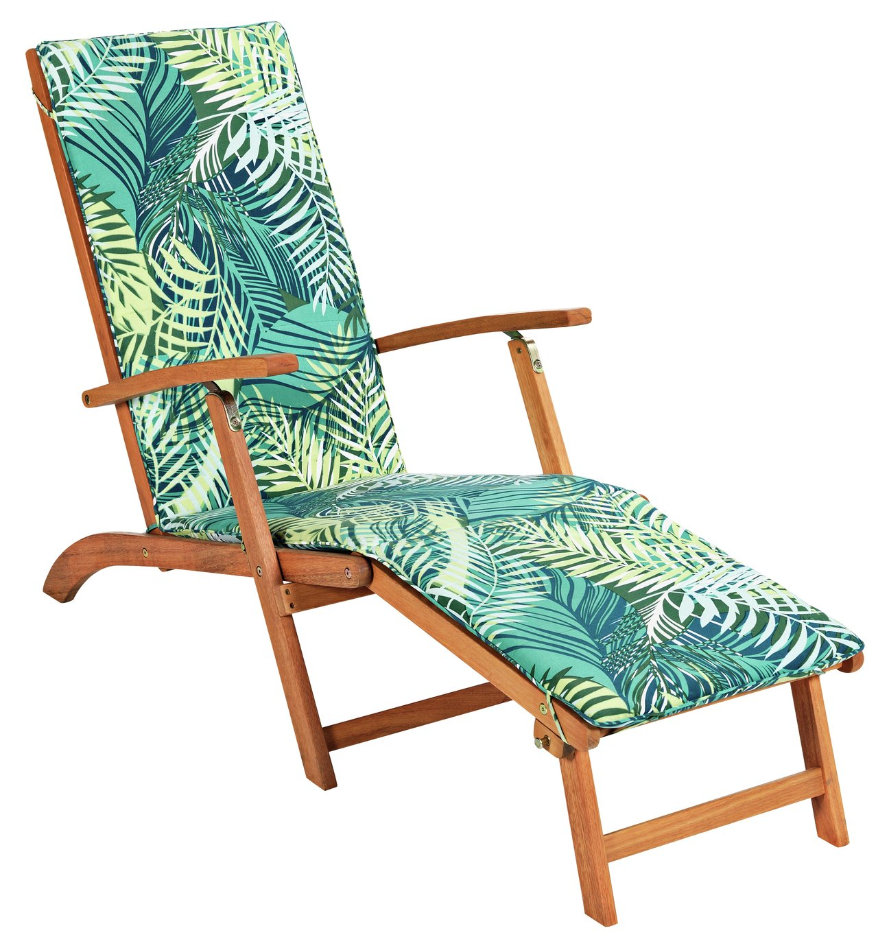 buy argos home 2 pack of garden loungers black garden chairs and rh argos co uk