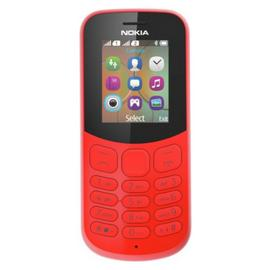 SIM Free Nokia 130 2017 Mobile Phone - Orange