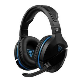 Turtle Beach Stealth 700 Wireless PS4 Headset - Black