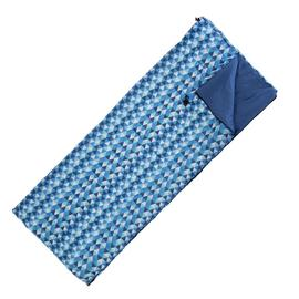 ProAction 300GSM Sleeping Bag - Aztec Blue