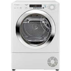 Candy GVSH9A2DCE 9KG Heat Pump Condenser Tumble Dryer -White