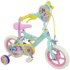 My Little Pony 12 Inch Kids Bike
