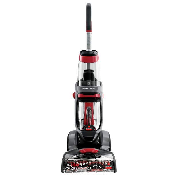 BISSELL ProHeat 2X Revolution 18583 Carpet Cleaner