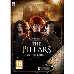 Pillars of the Earth PC Game