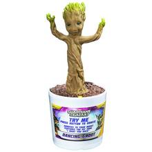 Guardians of the Galaxy Dancing Groot.