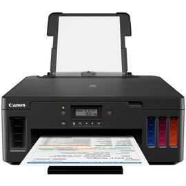 Canon PIXMA G5050 Wireless Ink Tank Printer
