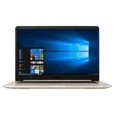 Asus VivoBook S15 15.6 Inch i5 8GB 128GB Laptop- Gold