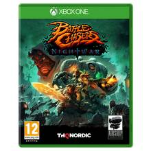 Battle Chasers: Nightwar Xbox One Game