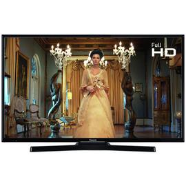 Panasonic 43 Inch TX-43E302B Full HD  LED TV
