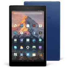 Amazon Fire 10 10.1 Inch 32GB Tablet - Blue