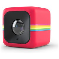 Polaroid Cube Action Camera - Red
