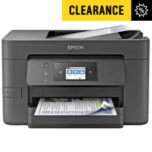 Epson Workforce Pro WF-3720DWF Wi-Fi Inkjet Printer