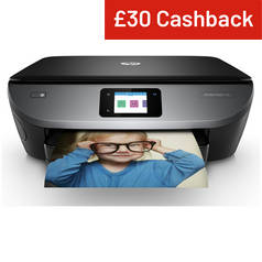 HP Envy 7130 Wireless AIO Photo Printer & Instant Ink Trial