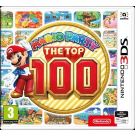 Mario Party: The Top 100 Nintendo 3DS Game
