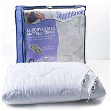 Slumberland Mattress Topper with Dual Control - Double