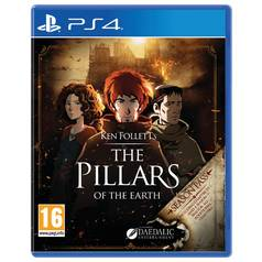 Pillars of the Earth PS4 Game