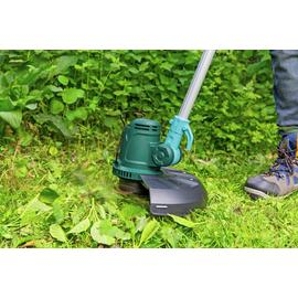 McGregor 3-in-1 32cm Corded Grass Trimmer - 600W