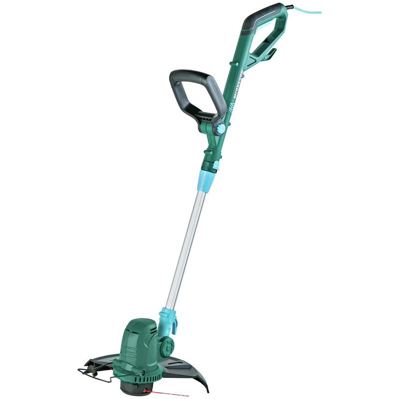 McGregor 3-in-1 32cm Corded Grass Trimmer - 600W from Argos