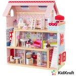 more details on Kidkraft Chelsea Doll Cottage.