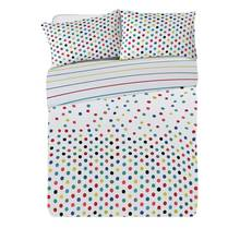 Collection Confetti Jersey Bed in a Bag - Kingsize