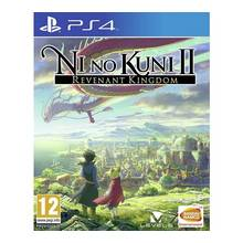 Ni No Kuni 2: Revenant Kingdom PS4 Game