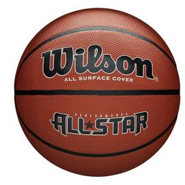 Wilson All Star Basketball