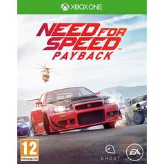 Need for Speed: Payback Xbox One Game